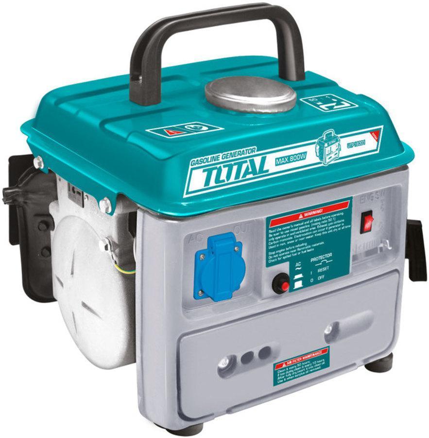Генератор бензиновый  TP18001