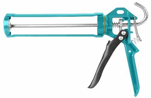 Пистолет для силикона 235мм (усиленный)