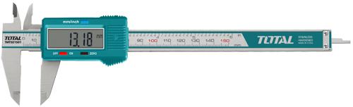 Штангенциркуль электронный 0-150мм.