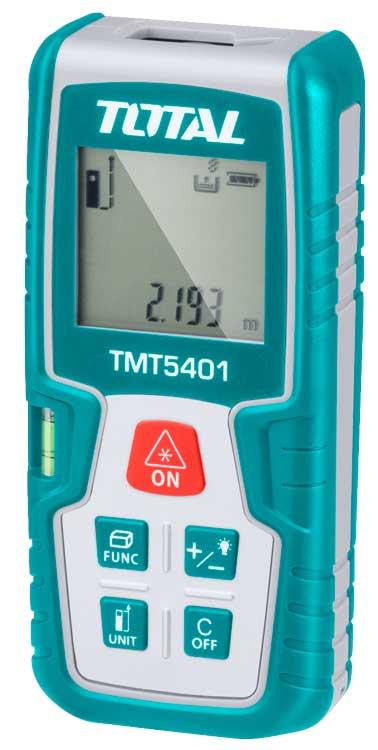 Дальномер 40м, точность ± 2,0 мм.